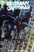 Batman Catwoman (2020 DC) 1C