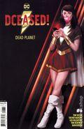 DCeased Dead Planet (2020 DC) 6C