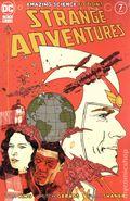 Strange Adventures (2020 DC) 7A