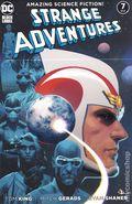 Strange Adventures (2020 DC) 7B
