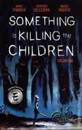 Something is Killing the Children TPB (2020 Boom Studios) 1A-REP