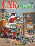 CARtoons (1959 Magazine) 6612