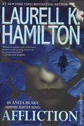 Affliction HC (2013 An Anita Blake, Vampire Hunter Novel) 1-1ST