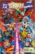 Marvel vs. DC (1996) 4DF.SIGNED