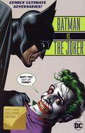 Batman vs. the Joker TPB (2019 Barnes and Noble) 1-1ST