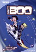 Agent Boo SC (2006 Tokyopop) 2