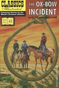 Classics Illustrated GN (2009- Classic Comic Store) 42-1ST