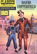 Classics Illustrated GN (2009- Classic Comic Store) 40-1ST