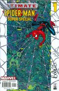 Ultimate Spider-Man Super Special (2002) 1DF.SIGNED.A