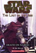 Star Wars Last of the Jedi SC (2006 Scholastic) 4-REP