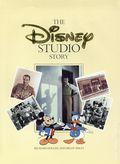 Disney Studio Story, The HC (1988 Octopus Books) 1-1ST