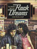 Rock Dreams Under the Boardwalk SC (1973 Pan Books) 1-1ST