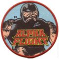 Alpha Flight Patch Series (1984-1986 Marvel) PATCH#2