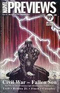 Marvel Previews (2003) 43
