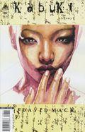 Kabuki (2004 Marvel/Icon) The Alchemy 8A
