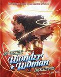 Essential Wonder Woman Encyclopedia HC (2010 Del Rey Books) 1-1ST