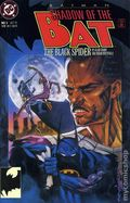 Batman Shadow of the Bat (1992) 5