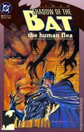 Batman Shadow of the Bat (1992) 12
