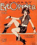 Calgary Eye Opener (1926-1939 Bob Edwards Publishing) Vol. 23 #12