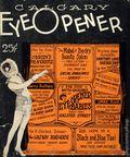 Calgary Eye Opener (1926-1939 Bob Edwards Publishing) Vol. 24 #17