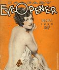 Calgary Eye Opener (1926-1939 Bob Edwards Publishing) Vol. 25 #31