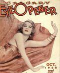 Calgary Eye Opener (1926-1939 Bob Edwards Publishing) Vol. 25 #32