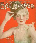 Calgary Eye Opener (1926-1939 Bob Edwards Publishing) Vol. 25 #34