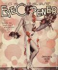 Calgary Eye Opener (1926-1939 Bob Edwards Publishing) Vol. 25 #35