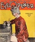 Calgary Eye Opener (1926-1939 Bob Edwards Publishing) Vol. 25 #36