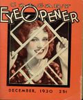 Calgary Eye Opener (1926-1939 Bob Edwards Publishing) Vol. 27 #58