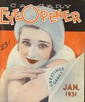 Calgary Eye Opener (1926-1939 Bob Edwards Publishing) Vol. 27 #60