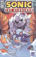 Sonic The Hedgehog (2018 IDW) 35B