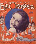 Calgary Eye Opener (1926-1939 Bob Edwards Publishing) Vol. 28 #64