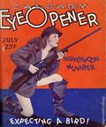 Calgary Eye Opener (1926-1939 Bob Edwards Publishing) Vol. 28 #66