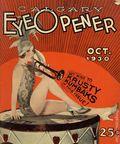 Calgary Eye Opener (1926-1939 Bob Edwards Publishing) Vol. 27 #56