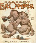 Calgary Eye Opener (1926-1939 Bob Edwards Publishing) Vol. 28 #67