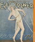 Calgary Eye Opener (1926-1939 Bob Edwards Publishing) Vol. 25 #28