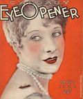 Calgary Eye Opener (1926-1939 Bob Edwards Publishing) Vol. 25 #27