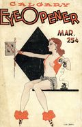 Calgary Eye Opener (1926-1939 Bob Edwards Publishing) Vol. 29 #74