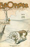 Calgary Eye Opener (1926-1939 Bob Edwards Publishing) Vol. 28 #69