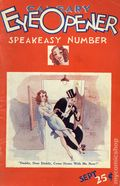 Calgary Eye Opener (1926-1939 Bob Edwards Publishing) Vol. 29 #80