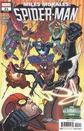 Miles Morales Spider-Man (2019 Marvel) 21A