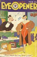 Calgary Eye Opener (1926-1939 Bob Edwards Publishing) Vol. 32 #12