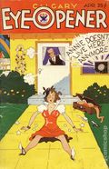 Calgary Eye Opener (1926-1939 Bob Edwards Publishing) Vol. 33 #2