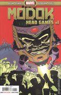 Modok Head Games (2020 Marvel) 1A