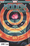 Modok Head Games (2020 Marvel) 1B