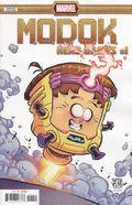 Modok Head Games (2020 Marvel) 1C