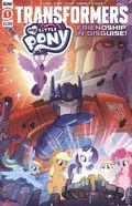 My Little Pony Transformers (2020 IDW) 1B