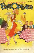 Calgary Eye Opener (1926-1939 Bob Edwards Publishing) Vol. 34 #8