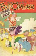 Calgary Eye Opener (1926-1939 Bob Edwards Publishing) Vol. 34 #10